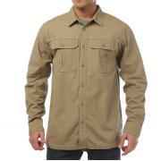 PATAGONIA Рубашка LW Field Shirt #El Cap Khaki р.XXL