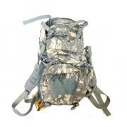 REMINGTON Сумка-рюкзак непромокаемая (цифра), 15л, 47х25см