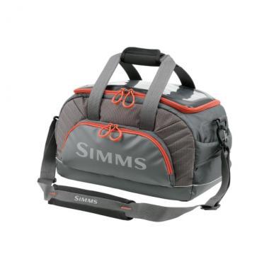 SIMMS Сумка Challenger Tackle Bag Large 68L #Anvil