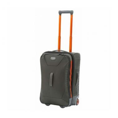 SIMMS Чемодан Bounty Hunter Carry-On Roller 50L #Coal