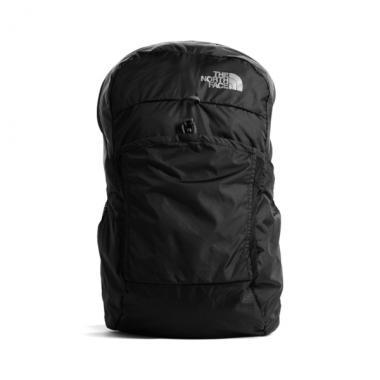 THE NORTH FACE Рюкзак Flyweight Pack #Black/Asphalt