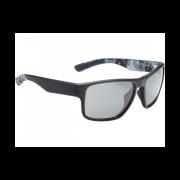 FE Очки Maverick Matte Black / Grey Rubber / Blue Camo / Gray Lens L