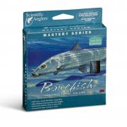 SCIENTIFIC ANGLERS Шнур для соленой воды Mastery Bonefish Horizon WF 9F