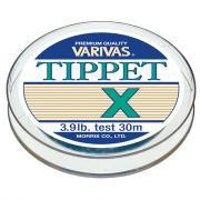 VARIVAS Поводковый материал Tippet Gray Mist (30m)