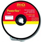 RIO Поводковый материал POWERFLEX, 4X