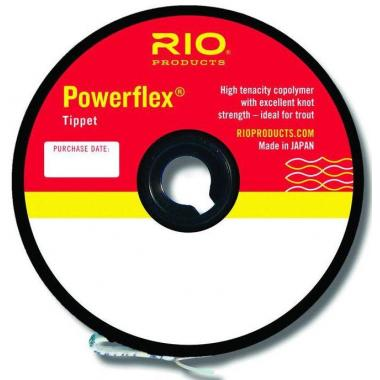 RIO Поводковый материал POWERFLEX, 7X