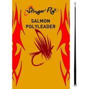 Подлесок Polyleader Salmon 10'Inter-SF SAPL 10INT