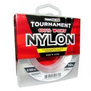 TEAM SALMO Леска TOURNAMENT NYLON 150m/0,28mm