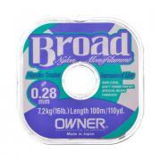 OWNER Леска Broad (100м)