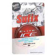 """Леска """"Sufix"""" Elite Ice  50/0,105"""