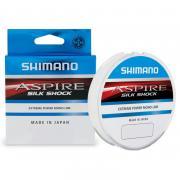 Леска Shimano Aspire Silkshock 50m 0,11