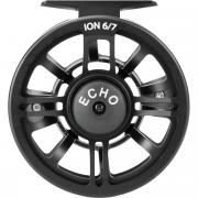 ECHO Катушка Ion 4/5 #Black