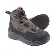 SIMMS Ботинки забродные Headwaters BOA Boot Felt #Dark Olive