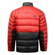 THE NORTH FACE Куртка Peak Frontier #Rage Red