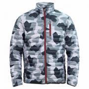 FINNTRAIL Куртка Master #CamoLightGrey_N