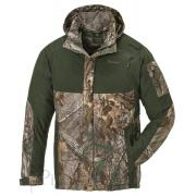 PINEWOOD Куртка Retriever Camouflage #AP Xtra/Moss Green р.L