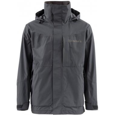 SIMMS Куртка Challenger Jacket  #Black