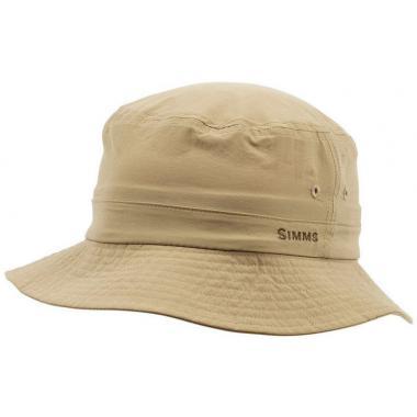 SIMMS Шляпа Superlight Bucket Hat #Cork