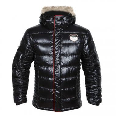 Bodo Down куртка мужская (S, Black)