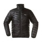 Куртка мужская Bergans Down light (S, Black)
