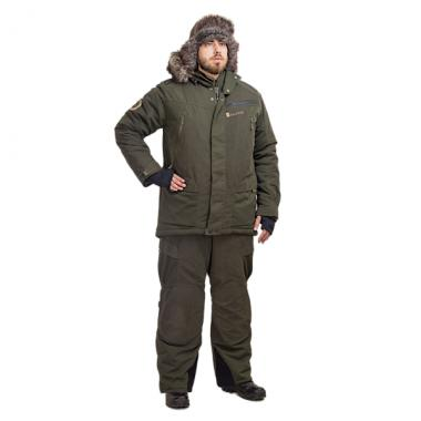 HOLSTER Костюм Скандинавия Зима #Khaki