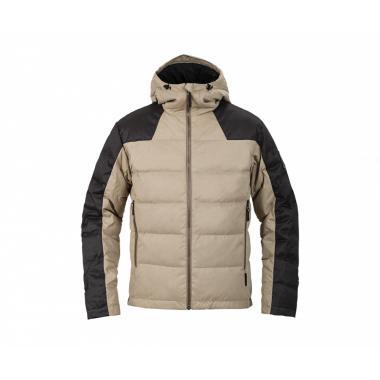 Куртка пуховая Nansen Мужская (48, 4820/песок/асфальт, , )