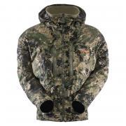 Куртка Incinerator Jacket цв. Ground Forest р. XL