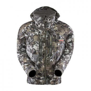 Куртка Incinerator Jacket цв. Optifade Elevated р. XXL