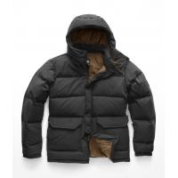 THE NORTH FACE Куртка Down Sierra 2.0 #Black