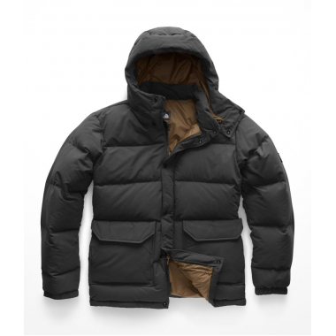 THE NORTH FACE Куртка Down Sierra 2.0 #Black