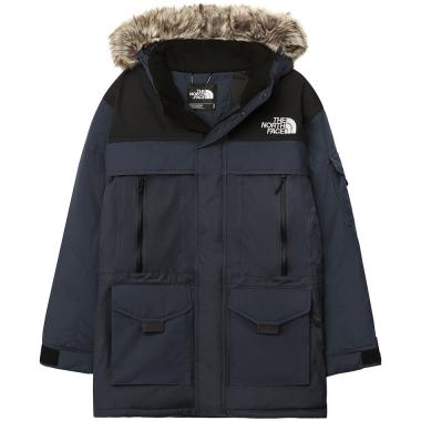 THE NORTH FACE Куртка Mcmurdo 2 #Navy/Black