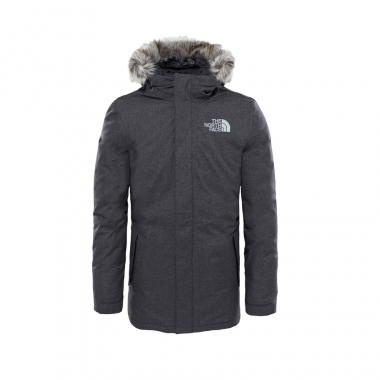 THE NORTH FACE Куртка Zaneck Jacket #Dark Grey