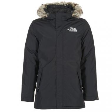 THE NORTH FACE Куртка Zaneck Jacket #Black