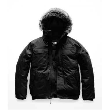 THE NORTH FACE Куртка Gotham III #Black