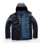 THE NORTH FACE Куртка Mountain Light Triclimate #Navy