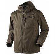 HARKILA Куртка Hurricane Jacket #Hunting green р.48