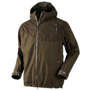 HARKILA Куртка Vector Jacket #Hunting Green/Shadow Brown р.50