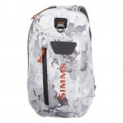 SIMMS Рюкзак Dry Creek Z Sling Pack 15L #Cloud Camo Grey