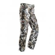 SITKA Брюки Downpour Pant #Optifade Elevated р.L