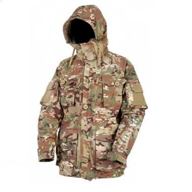 GARSING Куртка Панцирь #Мультикам р.M
