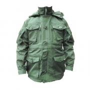 GARSING Куртка Панцирь #Олива р.M