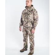 KING HUNTER Костюм Wind #Mountain camo