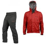 FINNTRAIL Костюм Lightsuit #Grey/Red р.XXL