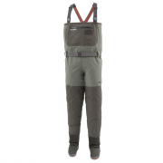 SIMMS Вейдерсы Freestone Wader #Dark Gunmetal