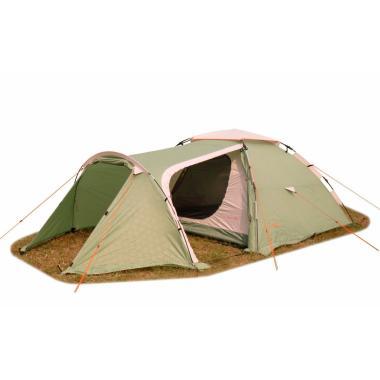 WORLD OF MAVERICK Палатка быстросборная Itera #Зелёный
