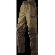 HARKILA Брюки Dain Trousers #Hunting Green/Slate Brown р.54