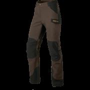 HARKILA Брюки Ingels Trousers #Shadow Brown/Black р.50