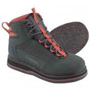 SIMMS Ботинки забродные Tributary Boot Felt #Carbon