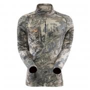 SITKA Водолазка Core Hvy Wt Zip T #Optifade Open Country
