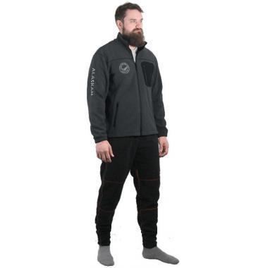 ALASKAN Куртка North Wind #Black